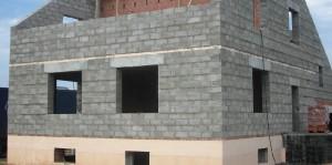 Что нам стоит дом построить? Шлакоблок – его плюсы и минусы