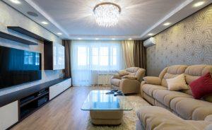 Ремонт квартиры – делать самостоятельно или доверить профессионалам