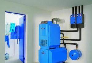 Как защитить котел отопления от некачественного напряжения?
