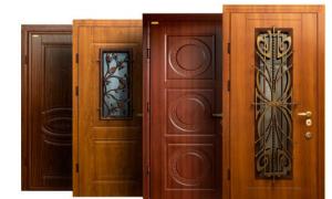 Обзор производителя входные дверей Портала – магазин Видал-Двери