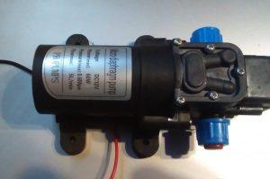 Выбор водяного насоса для отопления
