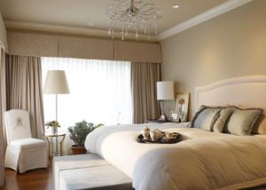 Правильно оформляем помещение спальни
