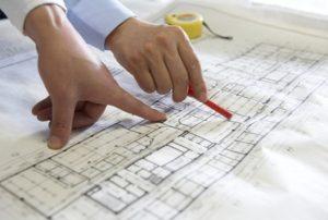 Согласование проекта и строительства