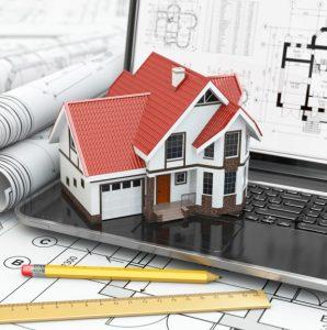Готовые проекты коттеджей