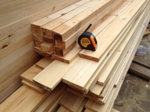 Самые востребованные пиломатериалы современного деревообрабатывающего производства