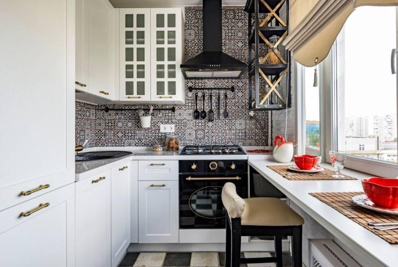 Планируем ремонт кухни