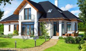 Какой архитектурный проект нужен при постройке дома