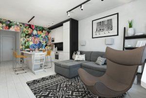 Личное пространство: каждому домочадцу – по комнате