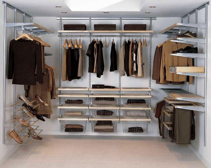 Правильный шкаф
