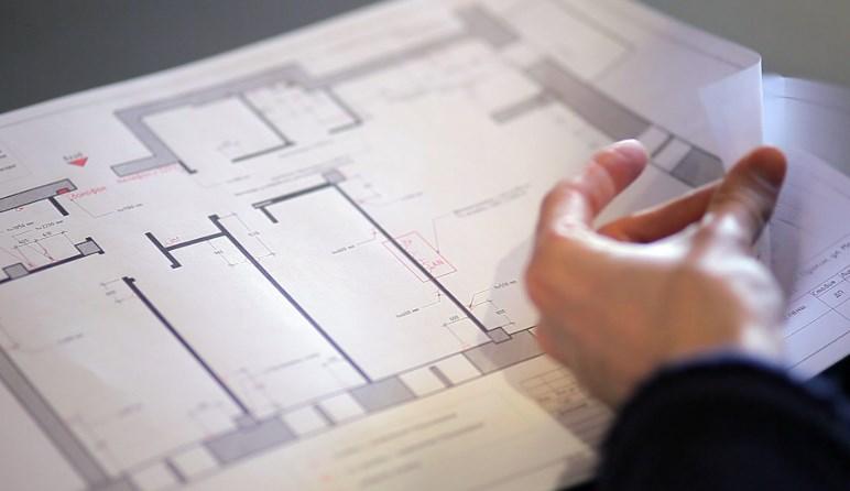Перепланировка квартиры: советы юриста