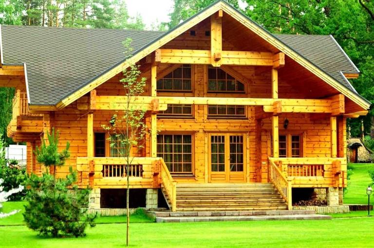 Частный дом: строим и ремонтируем