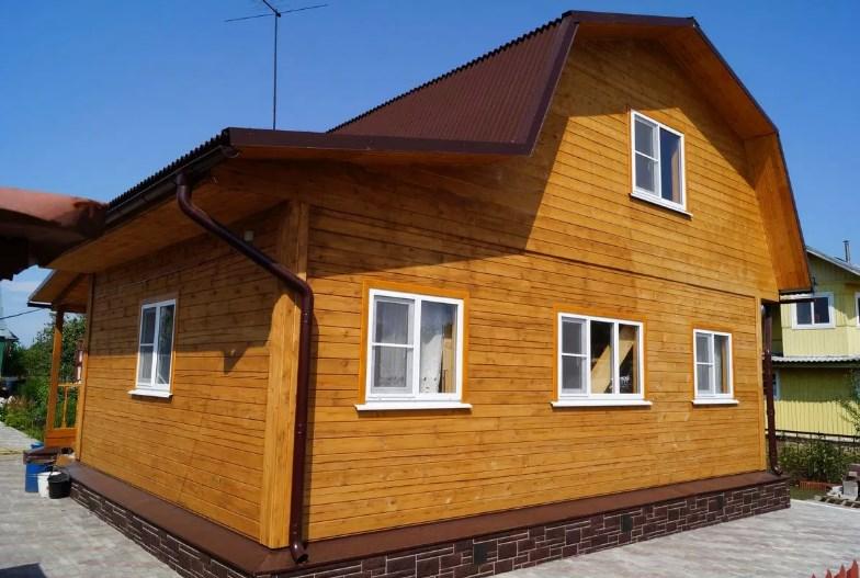 Как сделать строительство дома менее затратным?