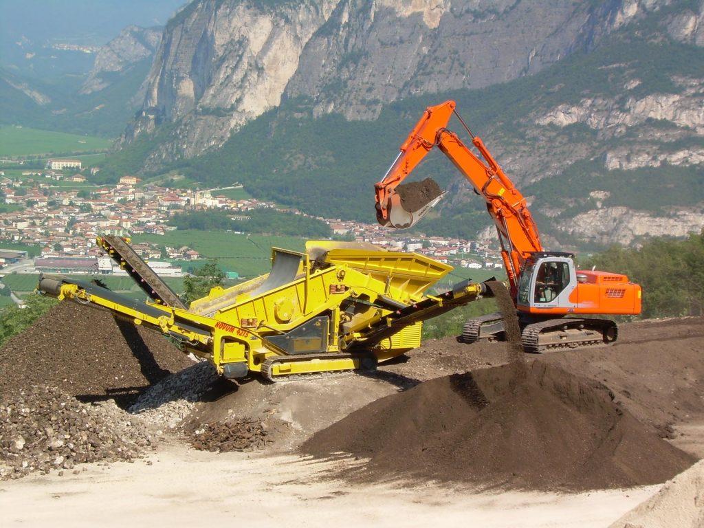Сотрудники нашей компании точно знают, каким должно быть результативное производство горно-шахтного оборудования