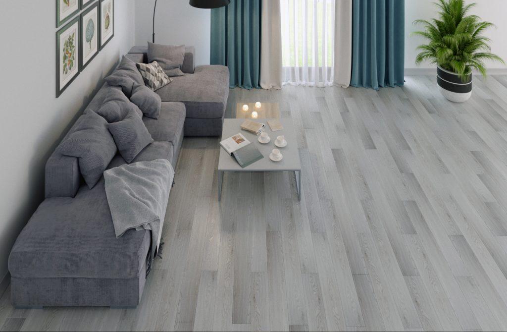 Ламинат — красота в доме