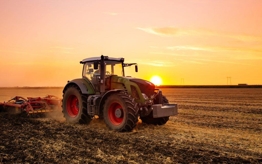 Провідні партнери українських фермерів це Агросем — аграрна компанія