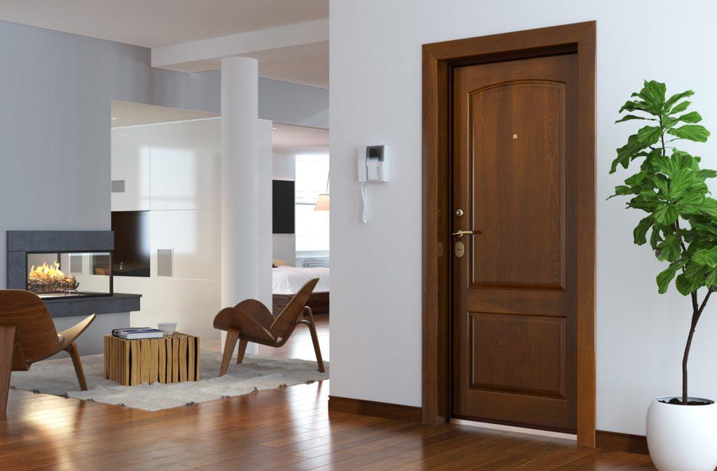 Какие бывают двери и как их установить