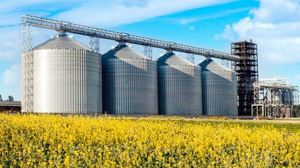 Почему силосы важны для сельского хозяйства