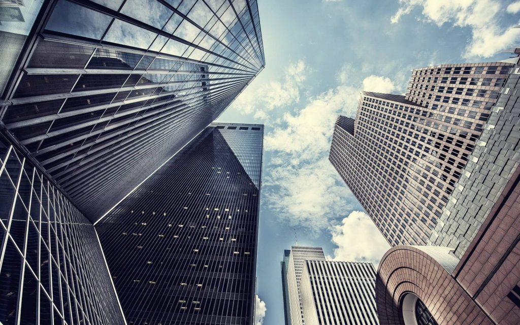 Новые технологии в строительном мире