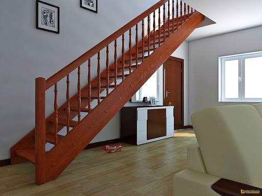 """Нужна деревянная лестница? """"Gradius"""" расскажет, какие бывают виды материалов, чтобы выбрать самый лучший вариант"""