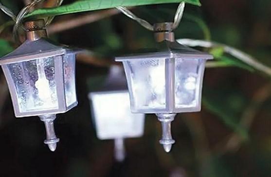 Магазин «RAYLIGHT» предлагает вашему вниманию три совета по выбору  светильников на солнечных батареях