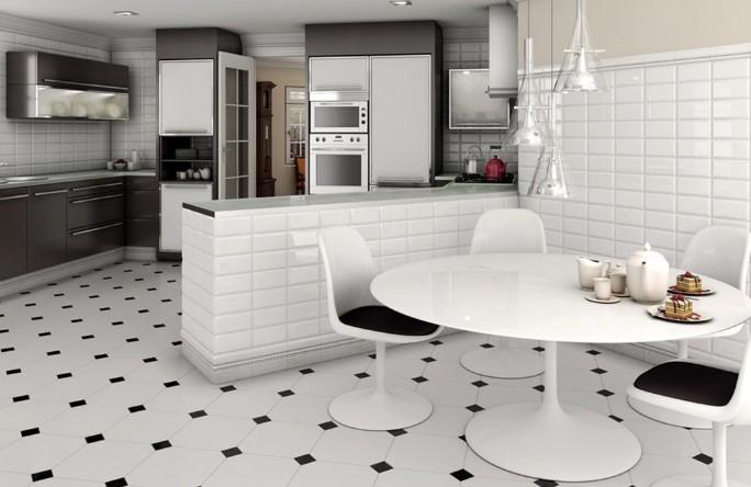 Интернет-магазин «PLITKA OK» — 4 преимущества кухонной плитки