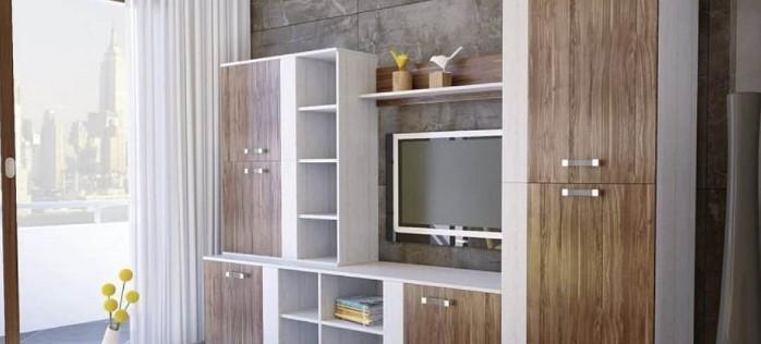 Шкафы на заказ от фабрики мебели